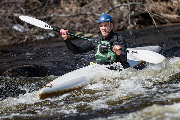 38th Annual St. George River Race 2017