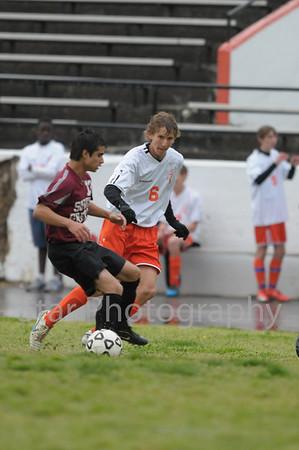 EHS vs South Greene 4-27-2010