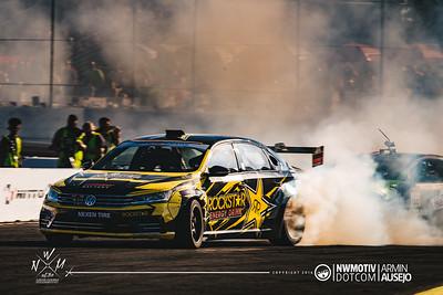 Formula DRIFT Seattle 2016