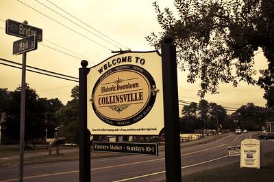 Vintage Collinsville