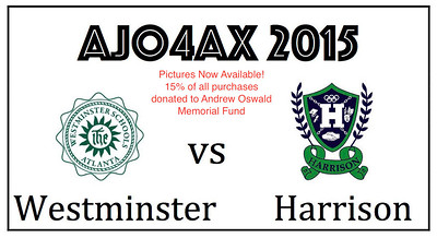 Westminster vs Harrison