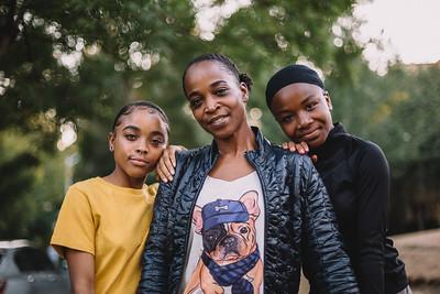 2018 YWCA Families