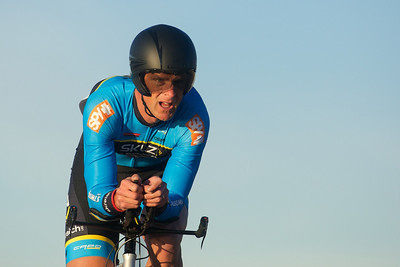 San Diego TT - 2014 #1