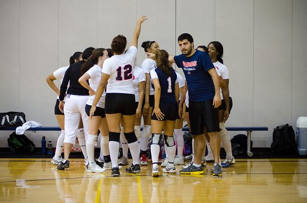 Volleyball (Women's)