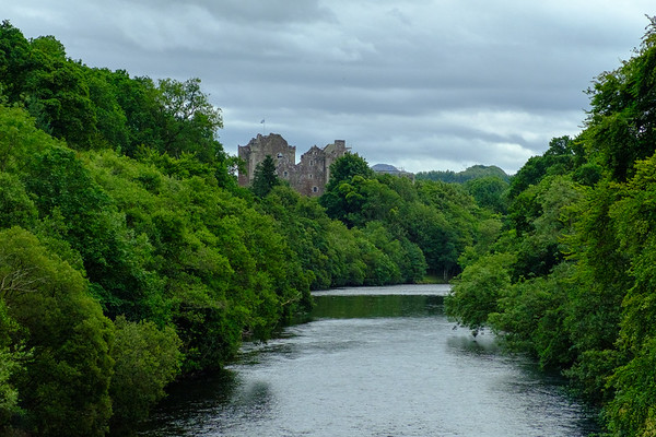 Loch Lomond And Doune Castle