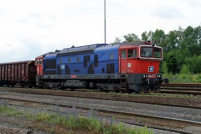 CD Class 755