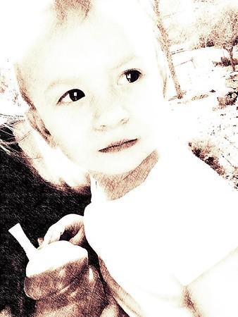 Little Miss Anabelle ~ Part II