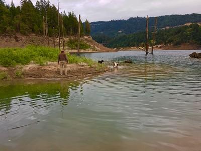 Oregon October 2017
