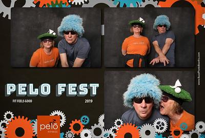 2019 Pelo Fitness Pelo Fest