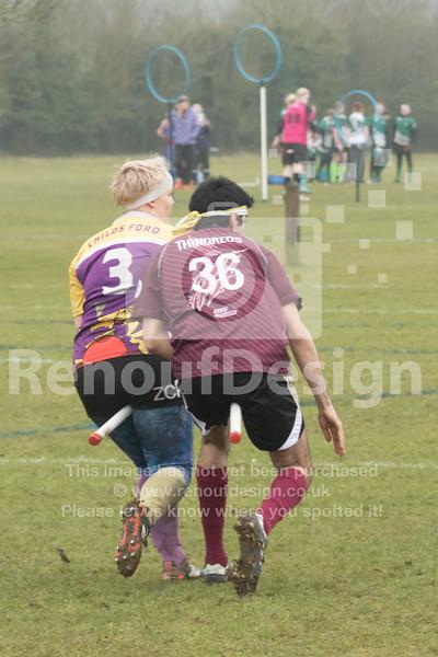 037 - British Quidditch Cup