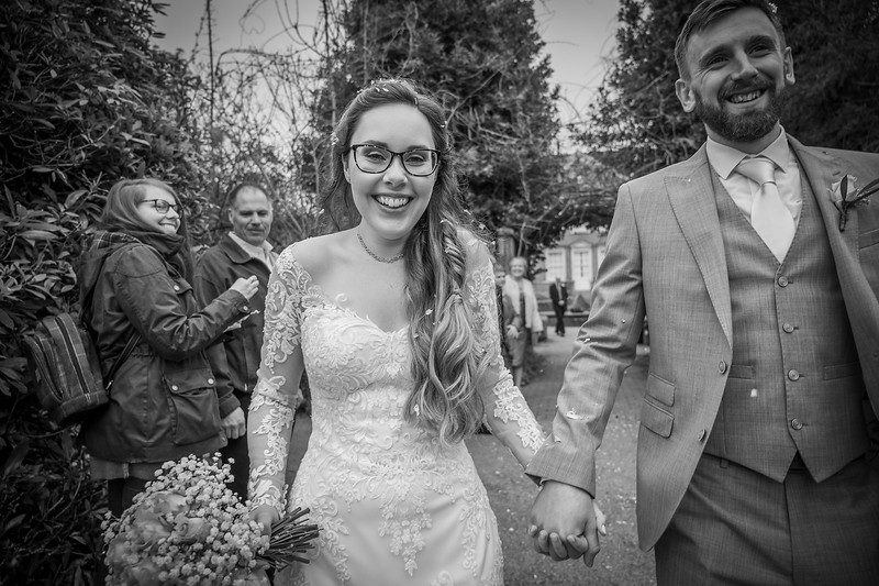 Edd & Lucy Wedding Day, Horsham Registry and Talbot Pub Cuckfield, West Sussex. 07.04.2019 Photos:Sophie Ward