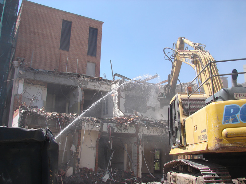 Building D Demolition progress 002.jpg