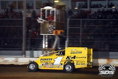 5 Bridgeport Speedway 3/30/19