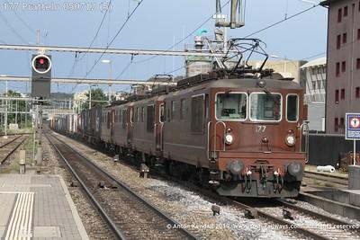 Class 425 Re 4/4