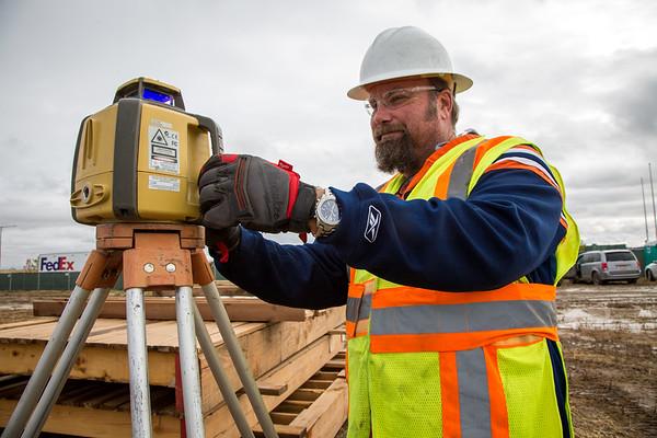 9-28-17 Solar Decathlon House Construction