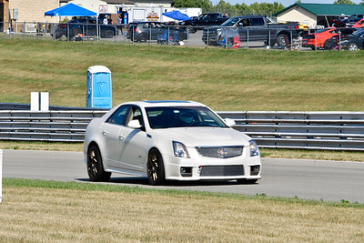 2020 SCCA July 29 Pitt Race Interm White Caddy