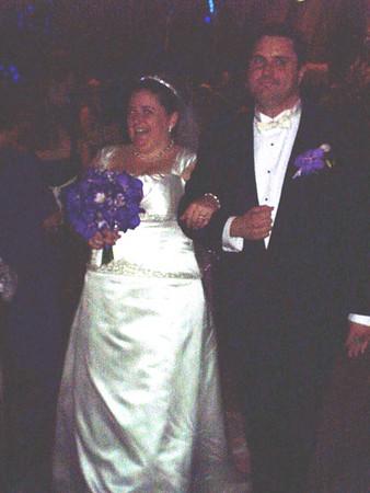 2007-09-22 Mike & Dana's Schmitt