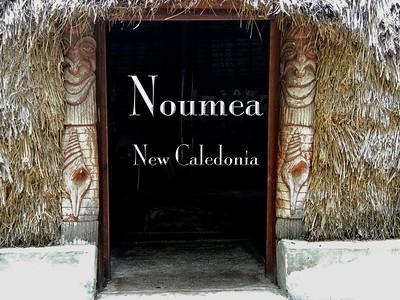 2014-02-07 - Noumea