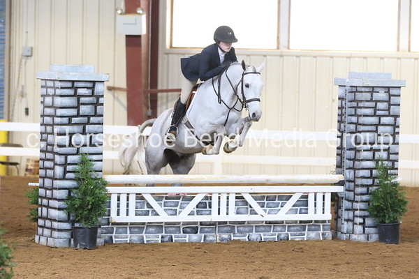 2019 Spring Encore Horse Show -- Saturday -- East Complex