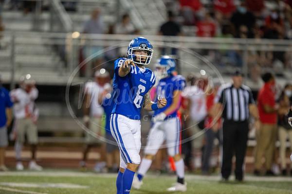 2020 VS Judson Varsity Football