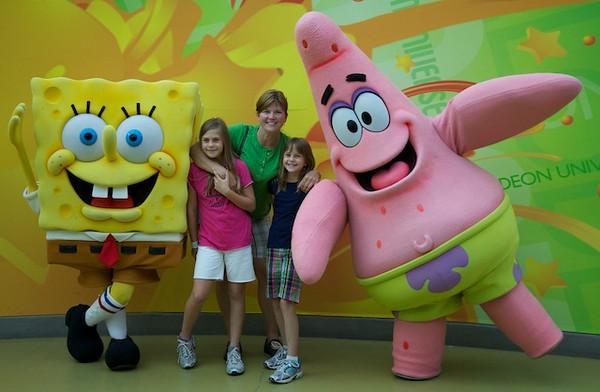 Minnesota July 2010