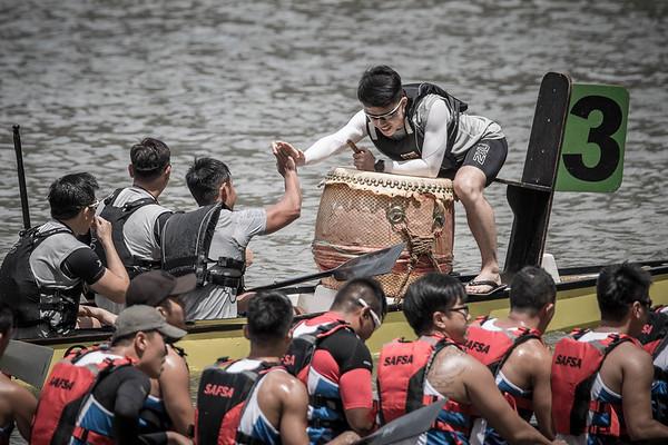 Singapore River Regatta 2017 Day 2 Part 3