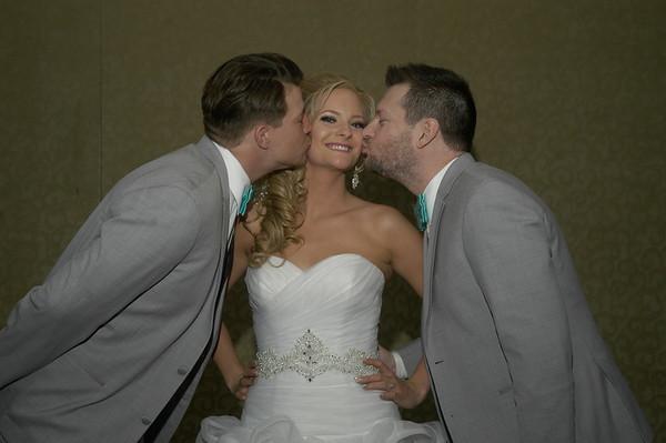 Mark & Stacy Wedding Documentary