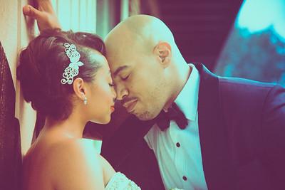 Terrance & Ryan's Wedding Day