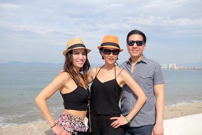Mexican Riviera Cruise Jan 3rd - Jan 10th, 2015,  Grand Princess
