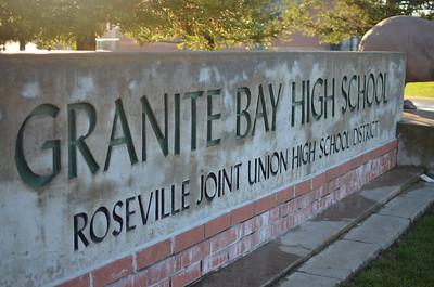 Granite Bay High School