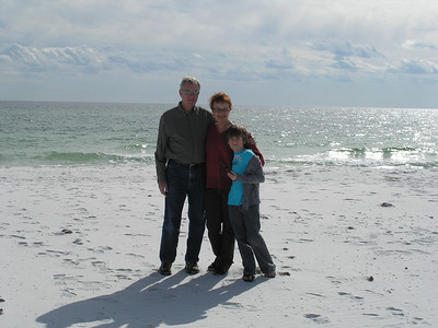 2009-02-01 - Fort Walton Beach