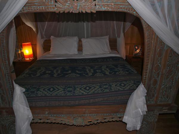 Unzip Resort-Gili Air Island