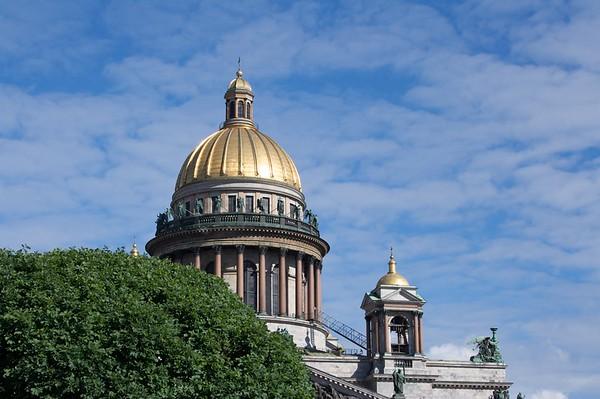 St. Petersburg 2010