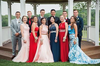 Goodpasture Prom 2017