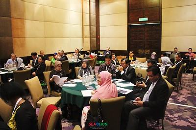 SEAOHUN Partners Meeting