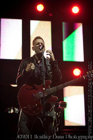 Winter Jam 2011 - Matthew West