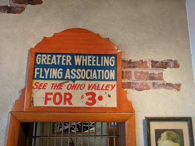 Wheeling Ohio County Airport - Wheeling, WV - 13 Feb. '17