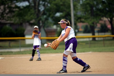 ASA State Games at Brownsburg