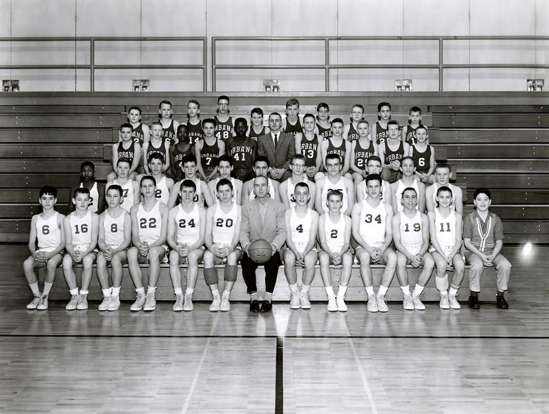 Kerr Basketball