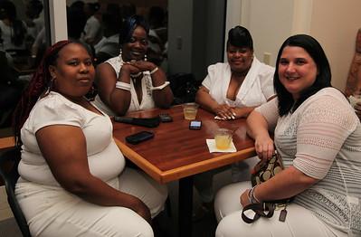 Soul Top Saturday's (White Night) Apr 20, 2013