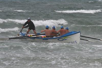 7th Jan 2007 Anglesea Snr Carnival - JJ