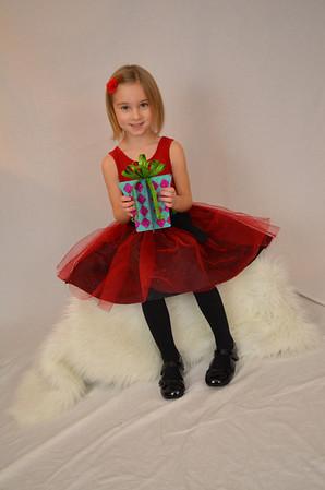 Addie Holiday 2012