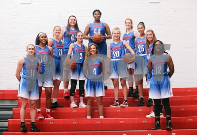 Indiana All Stars Girls