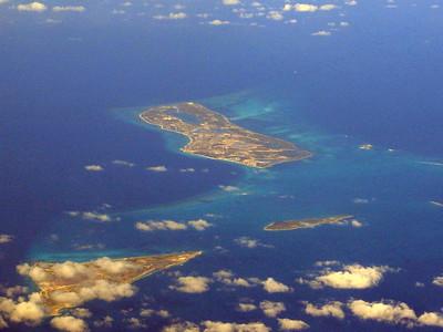 Peurto Rico and Culebra Island Feb 2003