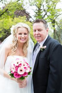 Cegielski Wedding Family
