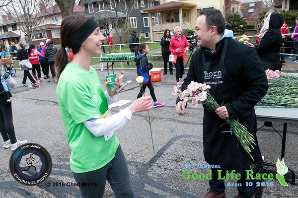 Good Life Race - 4/10/2016