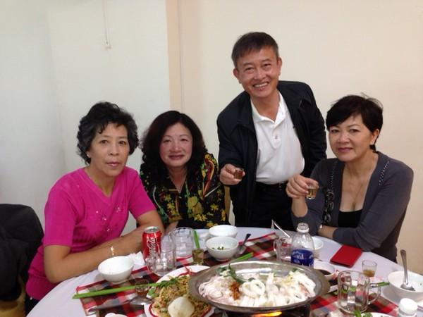 Nguyễn Thị Nga, Nguyễn Thị Dung, Phạm Minh Cường, Nguyễn Thị Thành