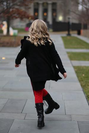 Emma at City Garden