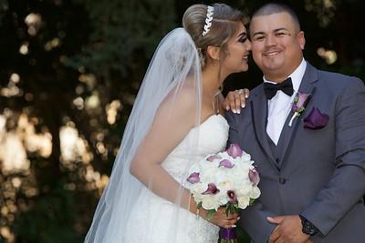 Marissa & Anthony's Wedding