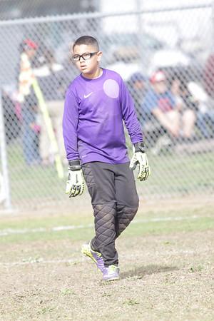 Raul Soccer Feb 2014